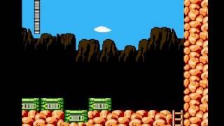 Mega Man 3 - Part 1: Hard Man - User video