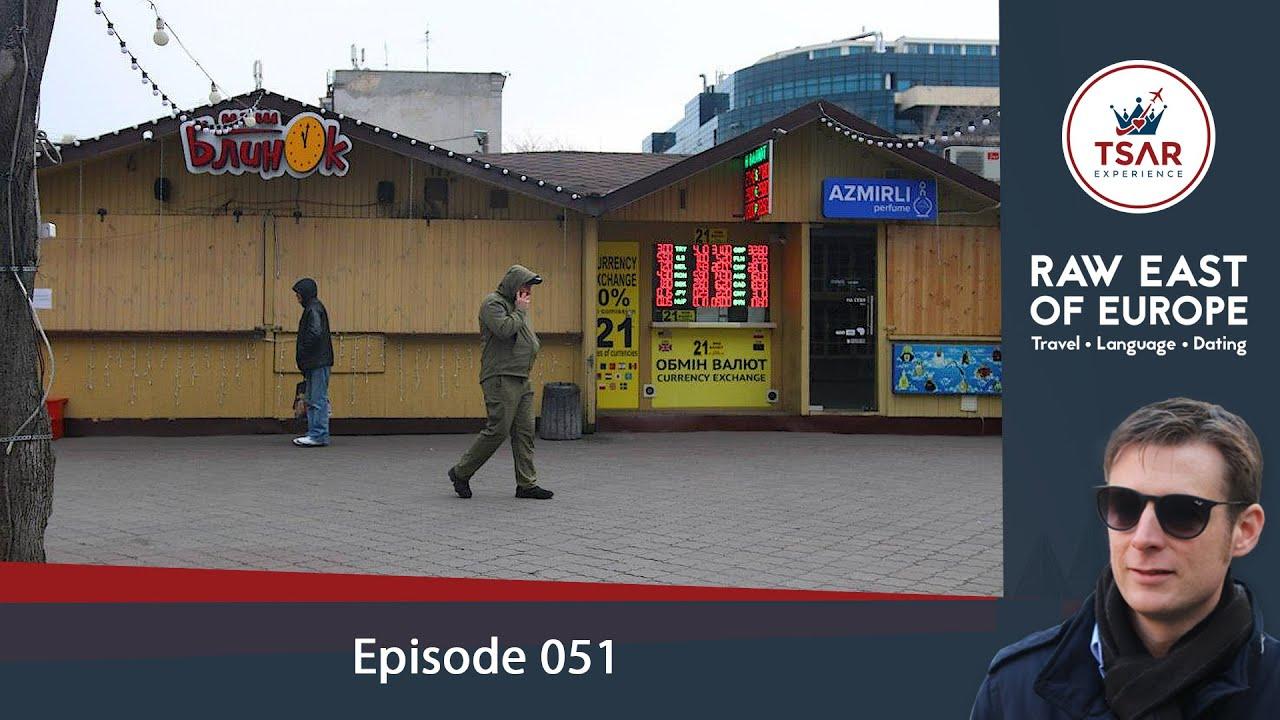 Download Trapped in Odesa, Ukraine by the coronavirus | Vodka Vodkast 051
