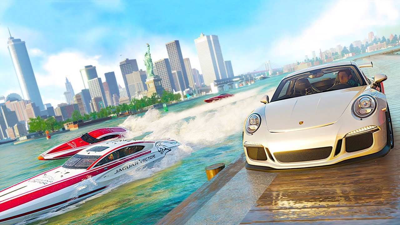 10 Best Open World Racing Games You CAN'T IGNORE