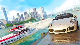 10 Best Open Woŗld Racing Games You CAN'T IGNORE