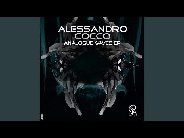 Analog Waves (Original Mix)