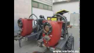 Насосное оборудование Varisco S.p.A. (Италия)(Шоурум компании Varisco S.p.A. в городе Падуя (Италия). Надежное насосное оборудование из Европы. Подробнее на..., 2013-10-09T12:12:20.000Z)
