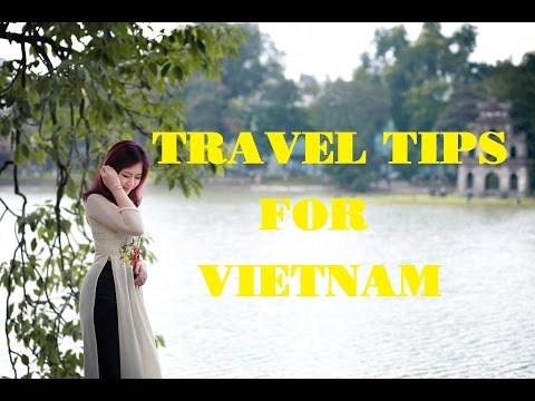 Travel tips for Vietnam #1 - World Heritage in Vietnam from North to South