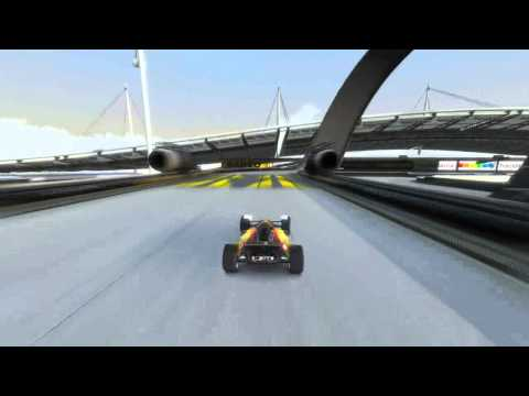 Trackmania D12 39.10 by Panda!