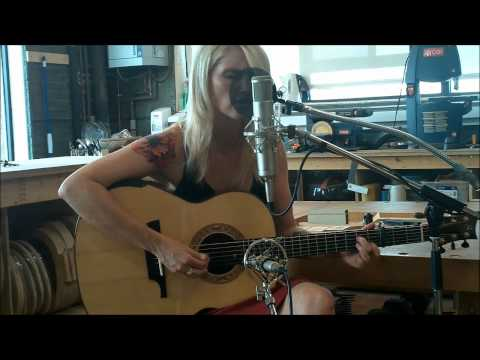 Brooke Miller - Two Soldiers
