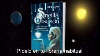 Book Tráiler Sencilla Obsesión