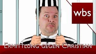 Ermittlung gegen Christian Solmecke | Kanzlei WBS