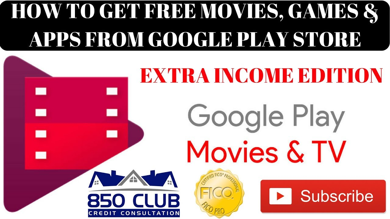 extra income edition how to get free movies games apps from