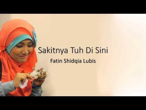 Versi Full Fatin SL Nyanyi