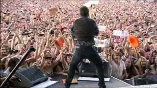 Bruce Springsteen - Spirit in the Night Live Pinkpop 2012