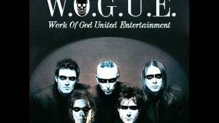 W.O.G.U.E. - Work Of God United Entertainment - 10 Desperation