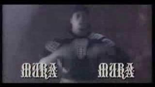 Gianna Nannini - Mura Mura (remix)