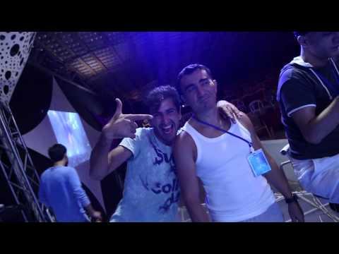 Atlant (nabran) - Bahh Tee .../ Dj Fanur / DJ Kafkaz / DJ China / MC Macho(Kerim)