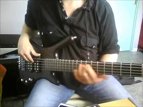 jannick top middle access bass cover
