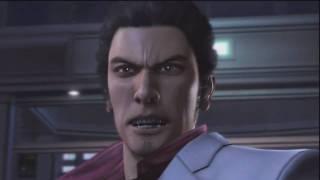 Yakuza 3 Trailer PS3