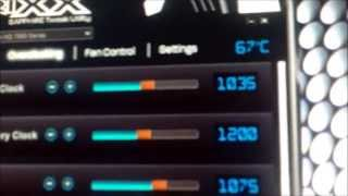 how to build a Bitcoin/litecoin mining rig $960 1350 hash