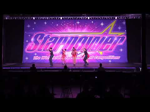 Your The One That I Want - Tap - 2021 Star Power Competition