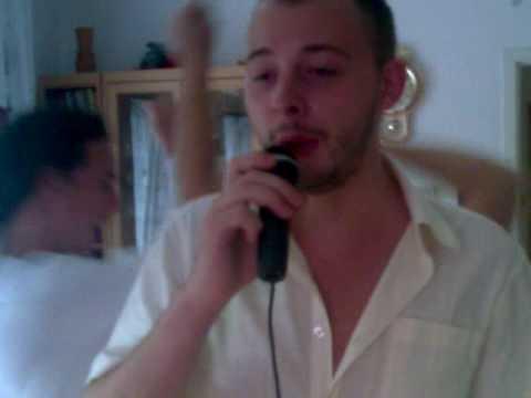 daw karaoke with háttértáncosokkal