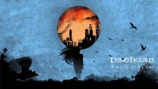 Lying Figures - A World of My Own (Melodic Death/Doom Metal, 2014, EP, France)