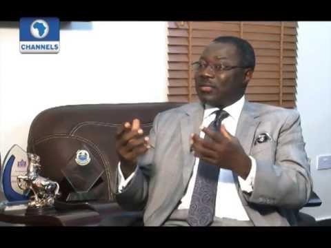 Security Breakdown Is A Result Of Nigeria's Sociological Problem -- Oyetibo (SAN)