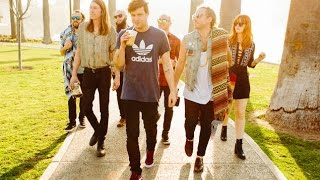 Interview: The Mowgli's talk tech with Tomorrow Daily thumbnail
