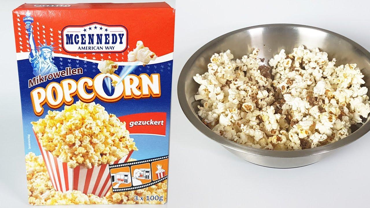 Aldi Microwave Popcorn Mcennedy 4k Uhd