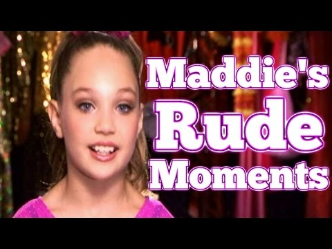 Dance Moms: Maddie Ziegler