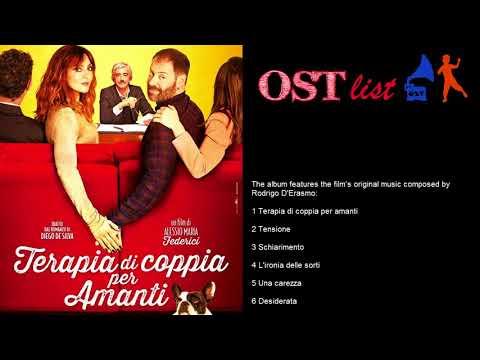 Terapia di coppia per amanti | OST List