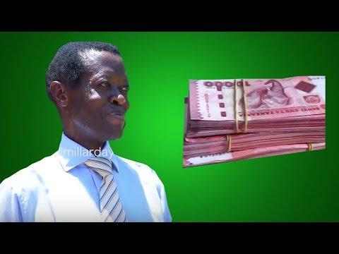 Taa ya Dr. Shika yazidi kuwaka.. kaandaliwa Tamasha time hii