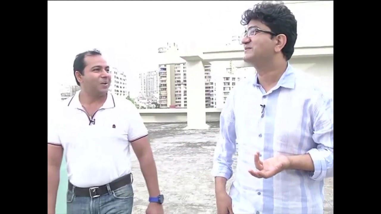 Download Prasoon Joshi के सफर में aamir khan की क्या अहमियत