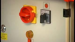 Штукатурка стен - Knauf МП 75(Штукатурка стен при помощи штукатурной станции PFT G4 с использованием гипсовой штукатурки Knauf MP 75 (Кнауф..., 2009-06-28T12:21:11.000Z)