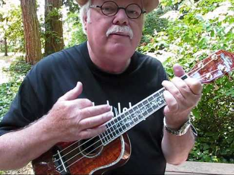 Four Useful Strums Ukulele Mike