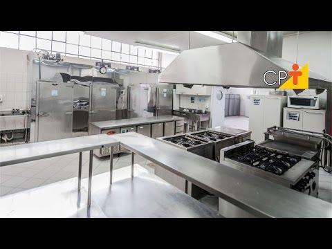 Curso CPT Higienização na Indústria de Alimentos