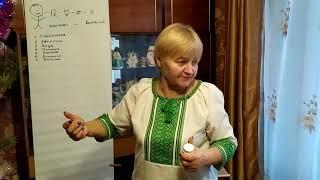 AURORA.Татьяна Кравченко.Как ушли лишние 26 кг,прошли головные боли, улучшилось пищеварение и н.c.