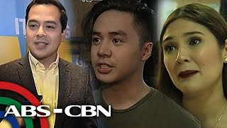 Bandila: What celebrities feel about the elections