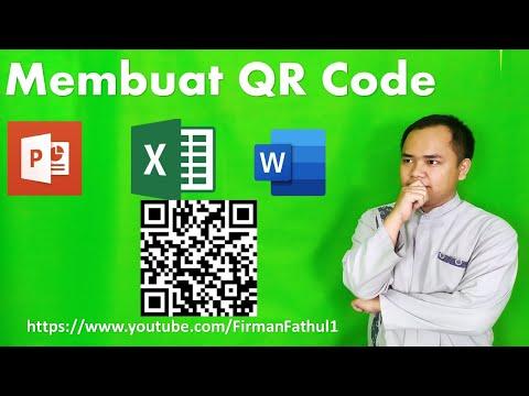 Membuat Barcode dengan mudah pake Ms. Excel hasilnya bisa terbaca oleh mesing scaner barcode. Udah p.
