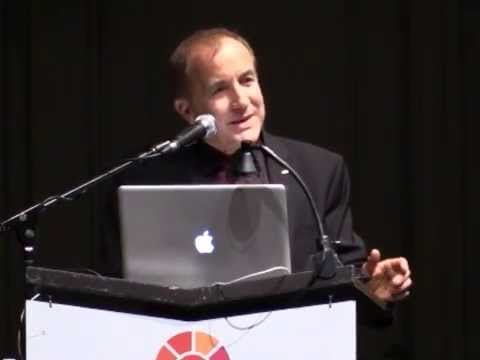 Michael Shermer: The Scientific Approach to Morality