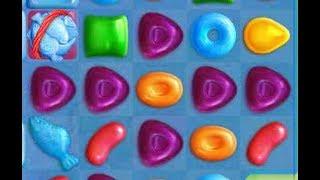 Candy Crush Jelly Saga - LEVEL 373 SUPER HARD ★★★ STARS (No boosters)