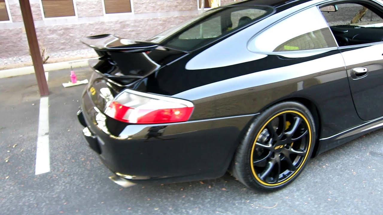 2004 porsche 911 gt3 for sale in scottsdale az call joey 480 205