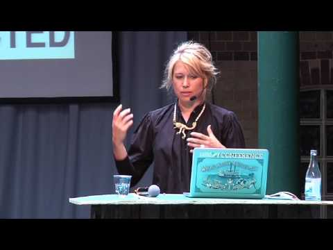 The Future of interaction design 1 - Sofia Svanteson