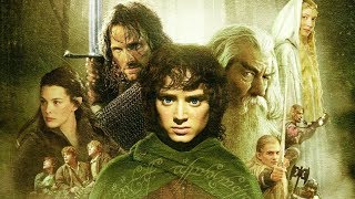 The Lord of the Rings is the BEST Trilogy of All Time.