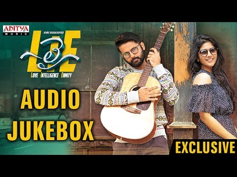 Lie Full Songs JukeBox || Lie Songs ||  Nithiin, Megha Akash || Hanu Raghavapudi || Mani Sharma