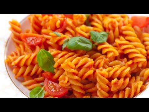 Top 10 Best Vegetarian Pasta Recipes
