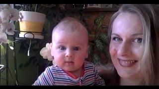 видео Що повинен уміти дитина в рік