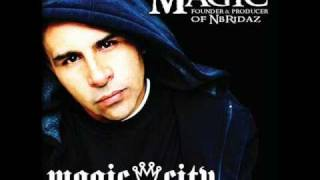 Watch Mc Magic Art Laboe video