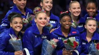 USA Gymnastics: The Alternates 1996-2016