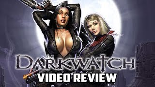 Darkwatch Review (Cowboys & Vampires) - Gmanlives