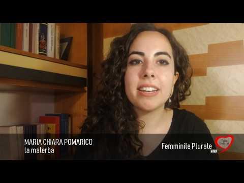 FEMMINILE PLURALE 2018/19 - La Malerba 09: Economia delle esperienze