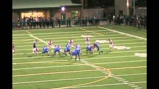 Danny Wilson Jr. Junior Season Highlights Bothell High School