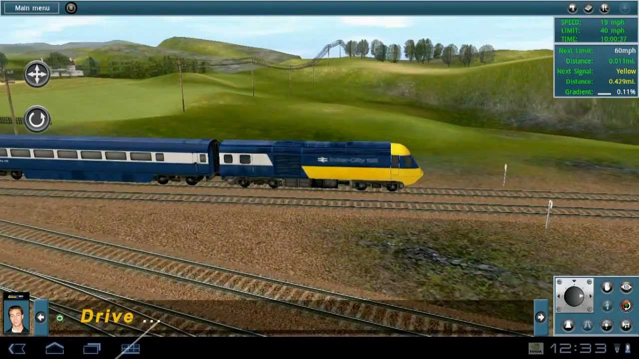 Add On Trainz Sim Android